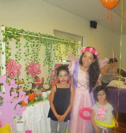 Children's Entertainment for GIRL & BOY parties =]